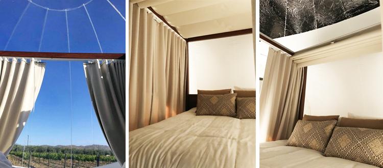 Subvenio Construcción: Hotel Campera