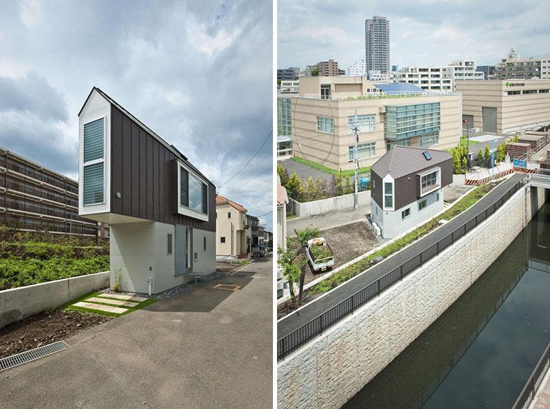 arquitectura moderna casas pequeñas (2)