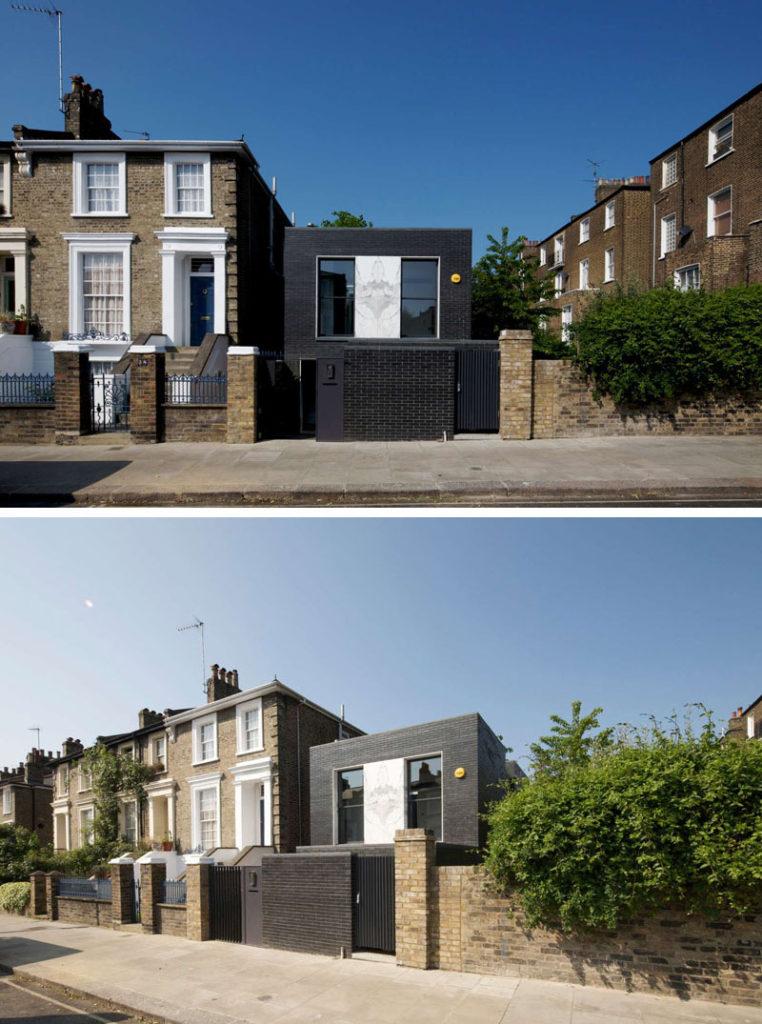 arquitectura moderna casas pequeñas (3)