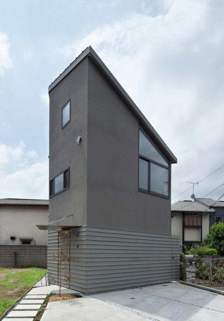 arquitectura moderna casas pequeñas (8)